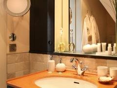Meereszimmer Badezimmer